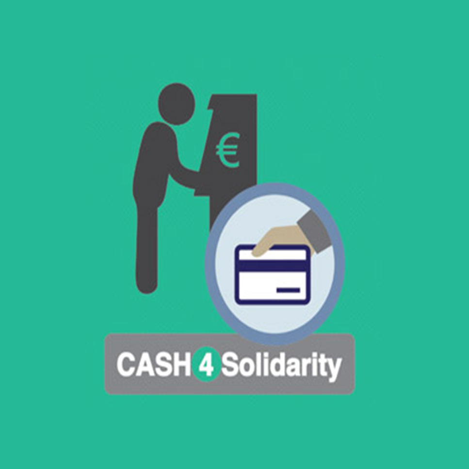 Solidarity Bank for household articles